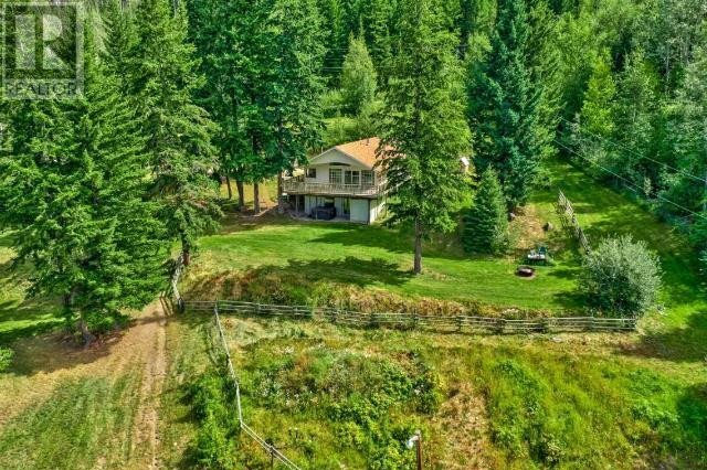 House for sale at 2639 Silver Birch Ln Pritchard British Columbia - MLS: 158302