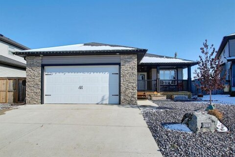 House for sale at 264 Ranch Cs Strathmore Alberta - MLS: A1044451