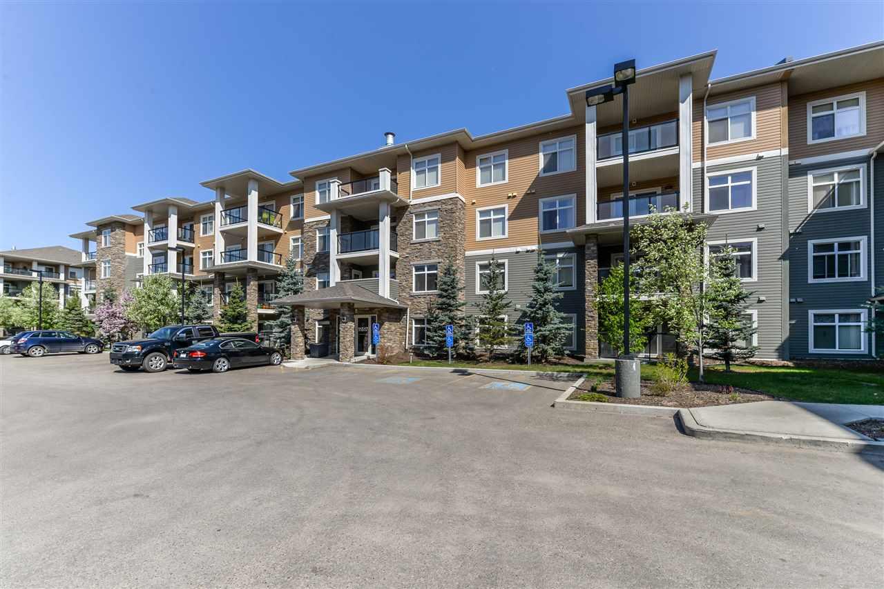 For Sale: 264 - 11517 Ellerslie Road, Edmonton, AB   2 Bed, 2 Bath Condo for $248,800. See 30 photos!