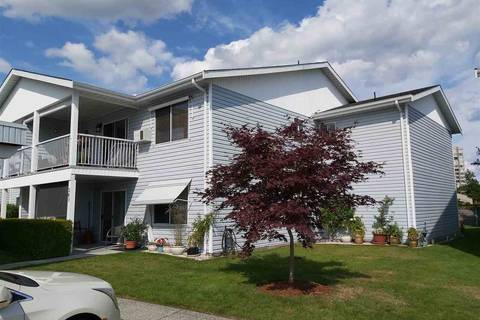 Townhouse for sale at 32691 Garibaldi Dr Unit 264 Abbotsford British Columbia - MLS: R2391992