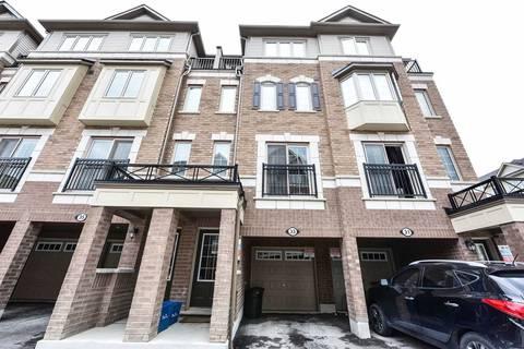 Townhouse for sale at 33 Glenstal Path Unit 264 Oshawa Ontario - MLS: E4540705