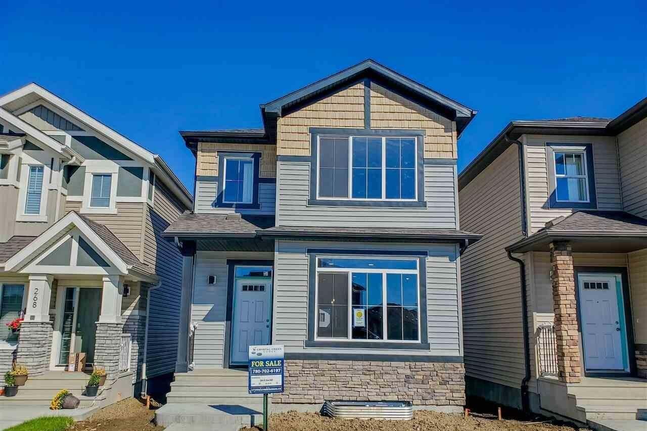 House for sale at 264 41 Av NW Edmonton Alberta - MLS: E4211456