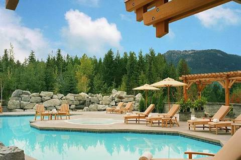 Condo for sale at 4591 Blackcomb Wy Unit 264 Whistler British Columbia - MLS: R2348983