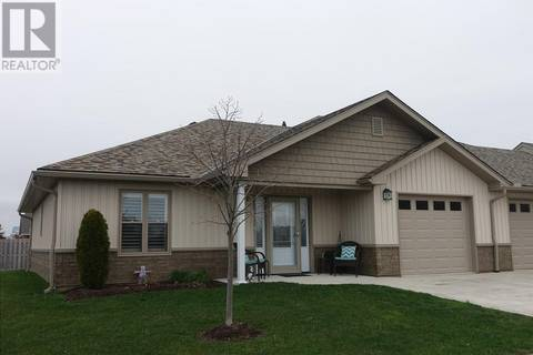 Home for sale at 50 Saratoga Rd Unit 264 Kincardine Ontario - MLS: 194287