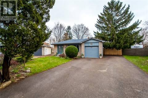 House for sale at 264 Bousfield Cres Milton Ontario - MLS: 30729969