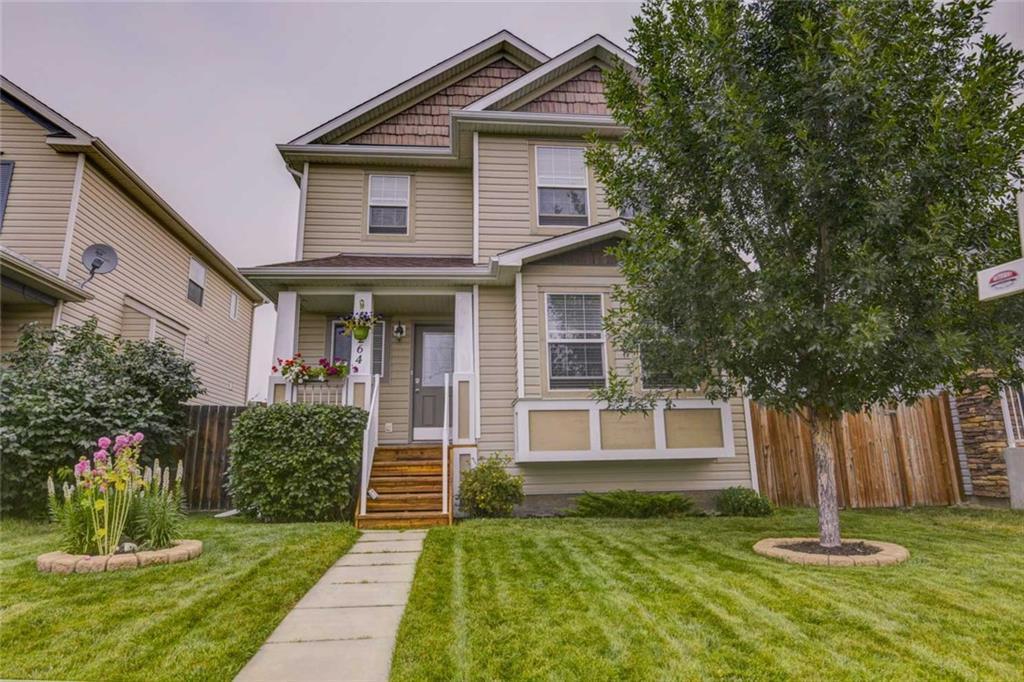 Sold: 264 Bridlewood Avenue Southwest, Calgary, AB