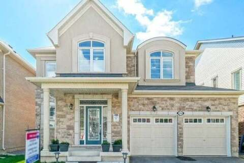 House for sale at 264 Chilver Hts Milton Ontario - MLS: W4838495