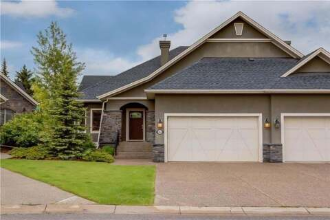 Townhouse for sale at 264 Elbow Ridge Haven Rural Rocky View County Alberta - MLS: C4300772