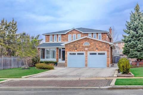 House for sale at 264 Embassy Dr Vaughan Ontario - MLS: N4394742