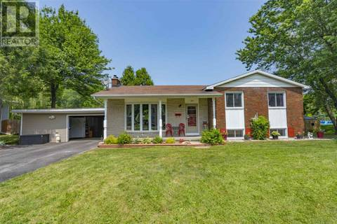 House for sale at 264 Eunice Dr Kingston Ontario - MLS: K19004678