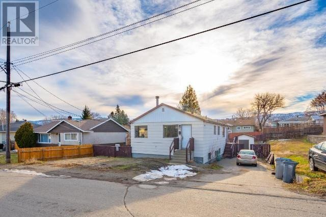 Townhouse for sale at 264 Evans Ave Kamloops British Columbia - MLS: 160062