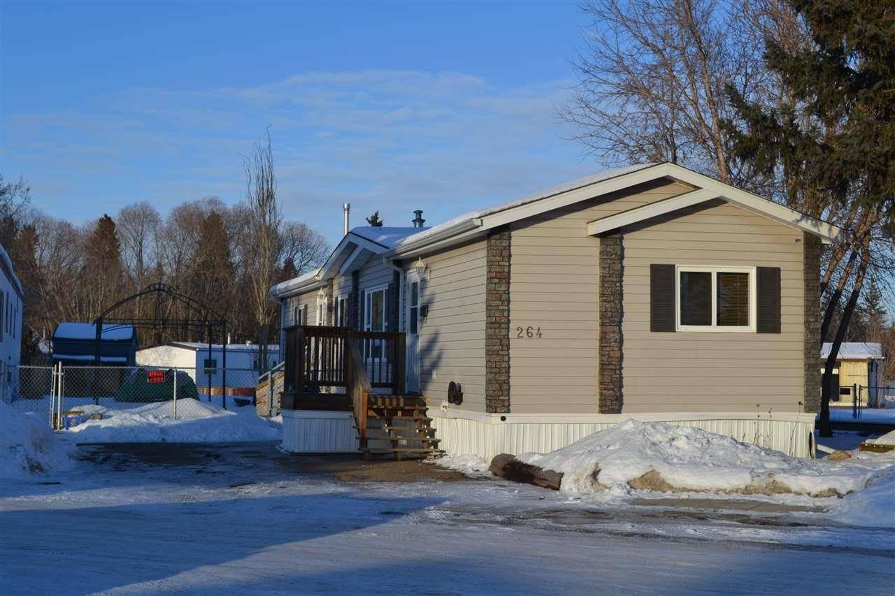Home for sale at 264 Evergreen Pk Ne Edmonton Alberta - MLS: E4186576