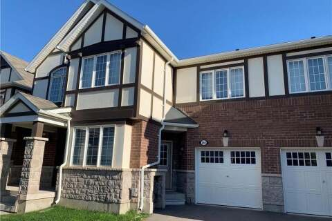 Townhouse for sale at 264 Gooding Cres Milton Ontario - MLS: 40035703