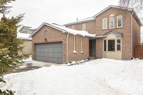 House for sale at 264 Hickling Tr Barrie Ontario - MLS: S4676432