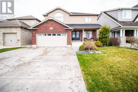 House for sale at 264 Hudson Dr Chatham Ontario - MLS: 19016417
