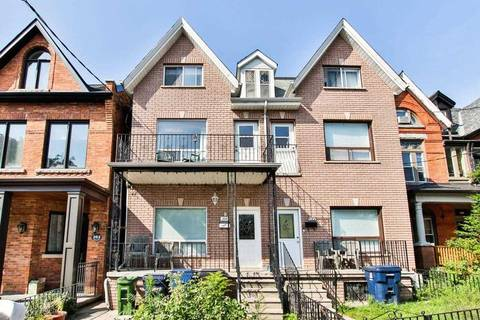 Townhouse for sale at 264 Lisgar St Toronto Ontario - MLS: C4574861