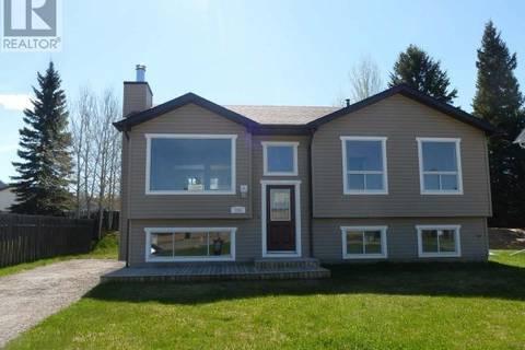 House for sale at 264 Murray Dr Tumbler Ridge British Columbia - MLS: 179536