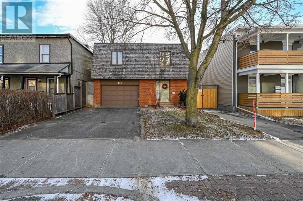 House for sale at 264 Murray St Ottawa Ontario - MLS: 1177235