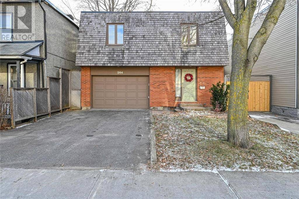 House for sale at 264 Murray St Ottawa Ontario - MLS: 1179053