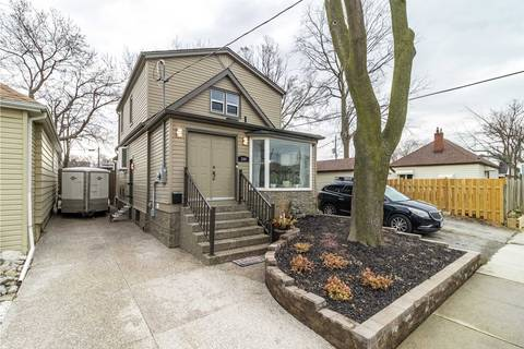 House for sale at 264 Normanhurst Ave Hamilton Ontario - MLS: X4416028