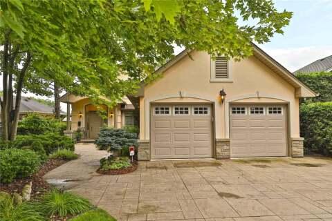 House for sale at 264 North Shore Blvd Burlington Ontario - MLS: W4808987