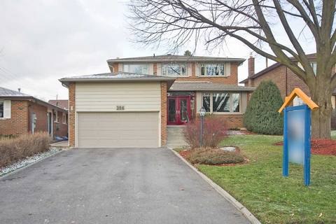 House for sale at 264 Primrose Ln Newmarket Ontario - MLS: N4473491