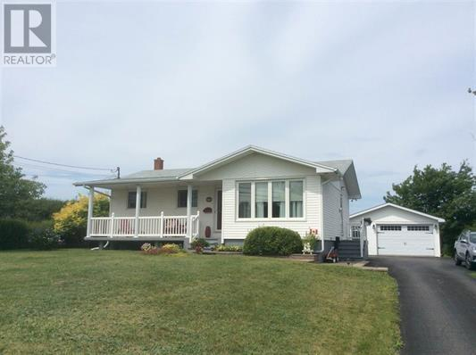 Removed: 264 Reserve Street, Glace Bay, NS - Removed on 2017-12-02 09:03:37