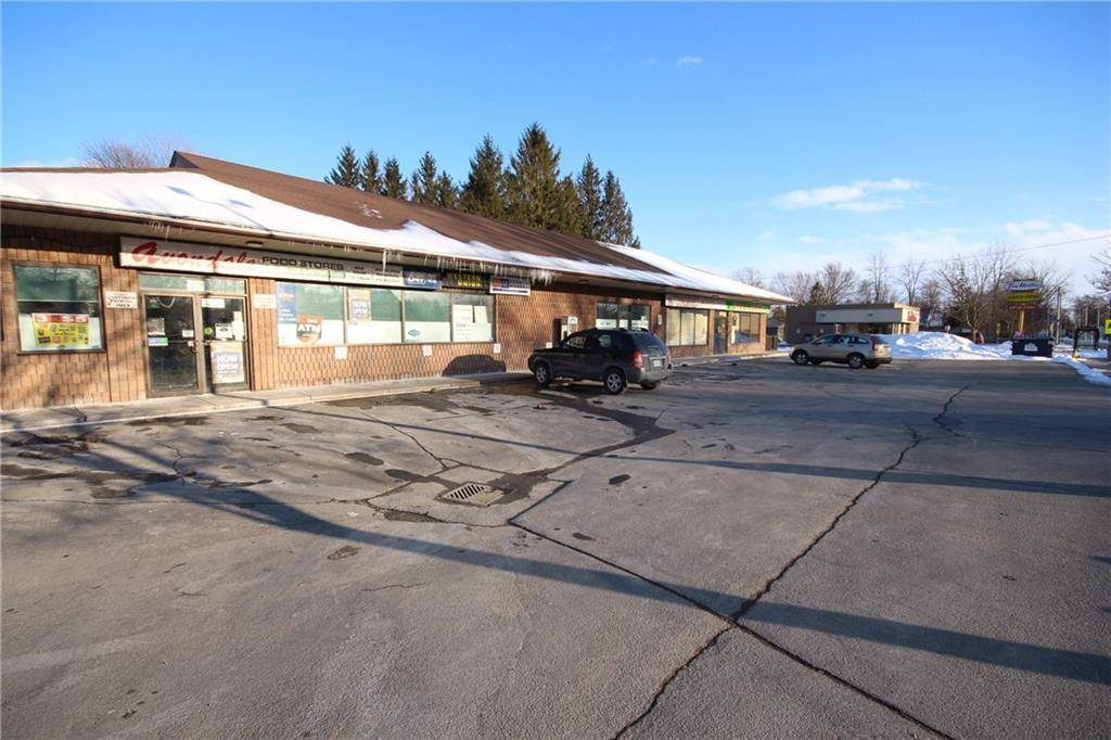 Commercial property for lease at 264 Ridgeway Rd Crystal Beach Ontario - MLS: 30785430