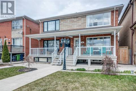 House for sale at 264 Ryding Ave Toronto Ontario - MLS: W4415963