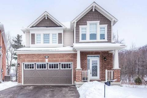 House for sale at 264 Shady Glen Cres Kitchener Ontario - MLS: X4689685