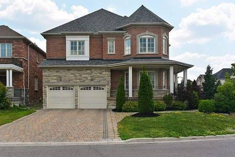 House for sale at 264 Shale Cres Vaughan Ontario - MLS: N4604497