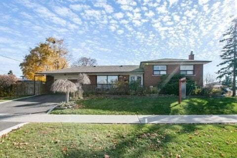 House for sale at 264 Silverstone Dr Toronto Ontario - MLS: W4985782