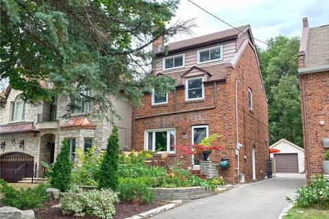House for sale at 264 Spring Garden Ave Toronto Ontario - MLS: C4569960