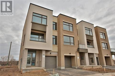 Townhouse for rent at 264 Squire Cres Oakville Ontario - MLS: 30727587