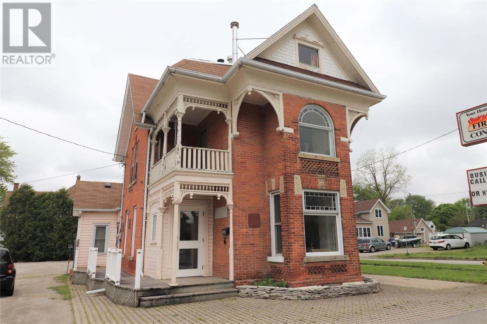 Commercial property for sale at 264 St Clair St Chatham Ontario - MLS: 20005964