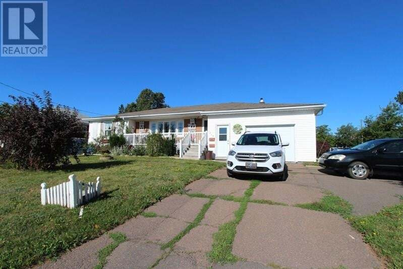 House for sale at 264 Summer St Summerside Prince Edward Island - MLS: 202017335