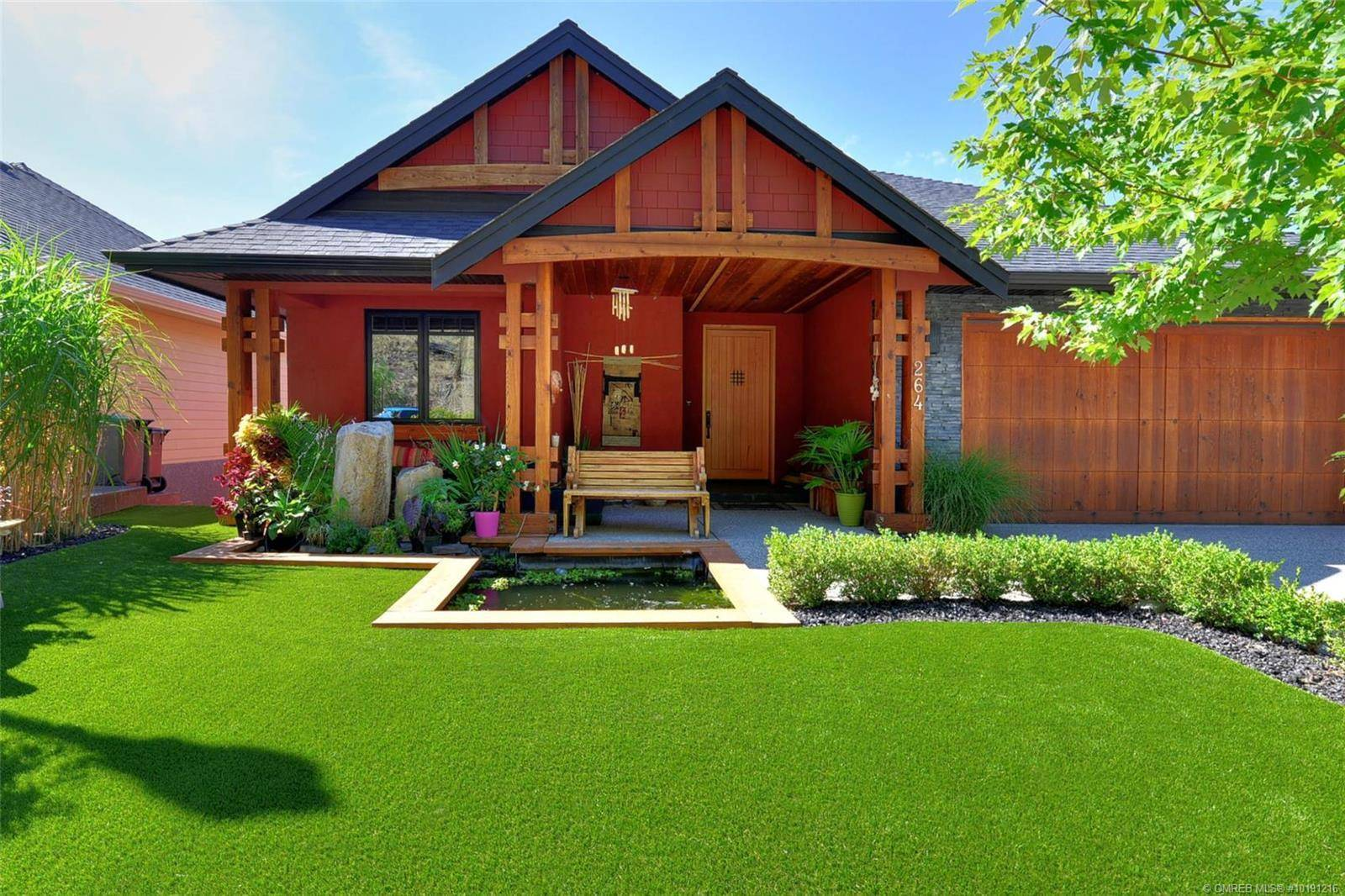 House for sale at 264 Triple Tree Pl Kelowna British Columbia - MLS: 10191216