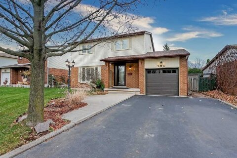 House for sale at 264 Trowbridge Pl Oakville Ontario - MLS: W5000643