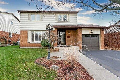 House for sale at 264 Trowbridge Pl Oakville Ontario - MLS: W5053301