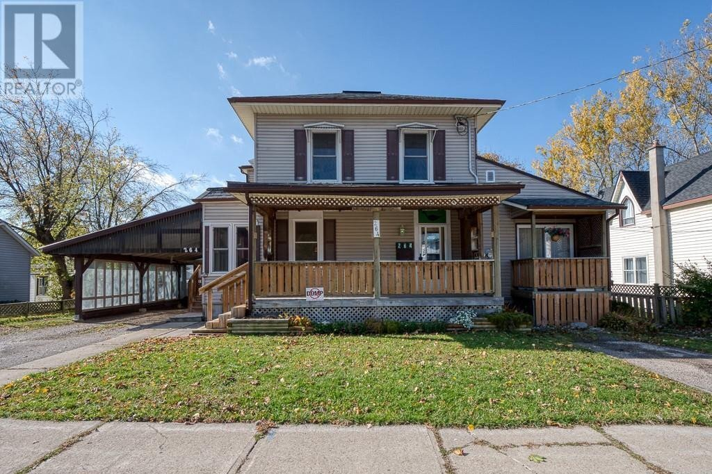 House for sale at 264 Wellington St Ingersoll Ontario - MLS: 40039729