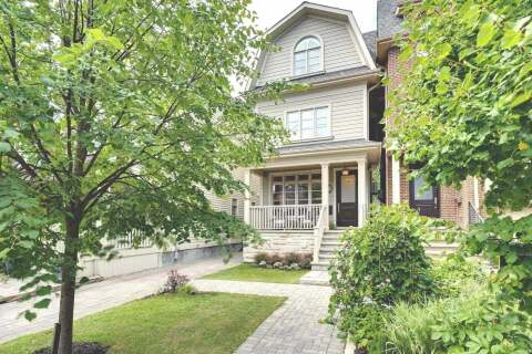 House for sale at 264 Willow Ave Toronto Ontario - MLS: E4924586