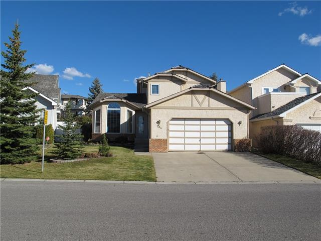 Sold: 264 Woodbriar Circle Southwest, Calgary, AB