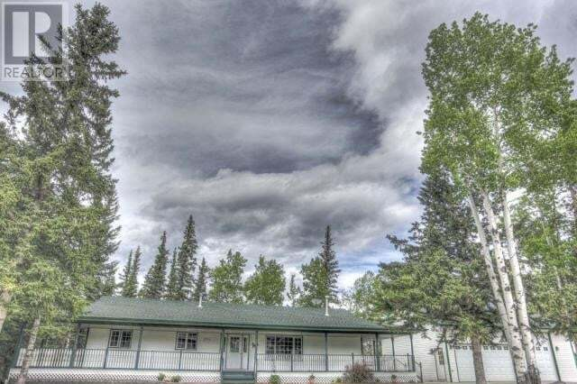House for sale at 264 Woodley Dr Hinton Hill Alberta - MLS: 52645