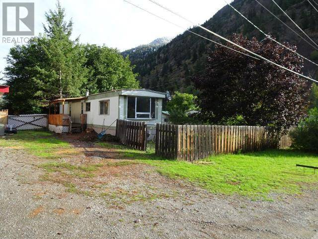 House for sale at 2640 6th St Keremeos/olalla British Columbia - MLS: 180829