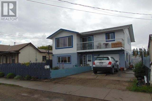 House for sale at 2640 Granite Ave  Merritt British Columbia - MLS: 156596