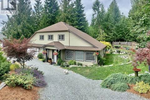 House for sale at 2640 Kia Cres Shawnigan Lake British Columbia - MLS: 457847