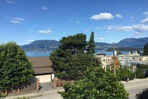 Townhouse for sale at 2640 Point Grey Rd Vancouver British Columbia - MLS: R2412070