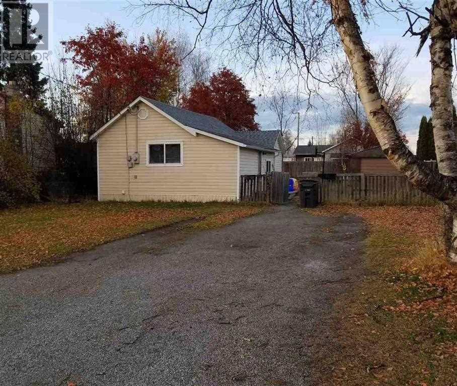 House for sale at 2640 Sanderson Rd Prince George British Columbia - MLS: R2443101