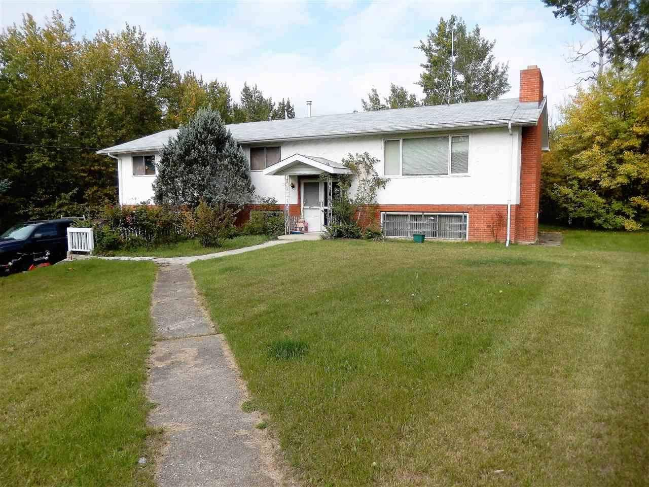 House for sale at 26402 Twp Rd Rural Parkland County Alberta - MLS: E4187210