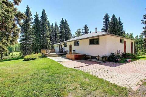 House for sale at 264061 162 Ave W Rural Foothills County Alberta - MLS: A1021403